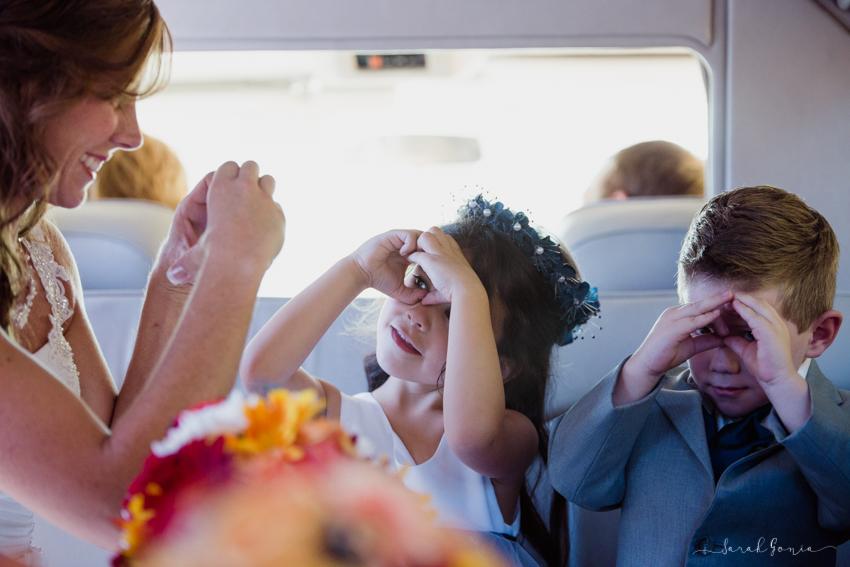 Olympia Wedding Photographer Colombus Park