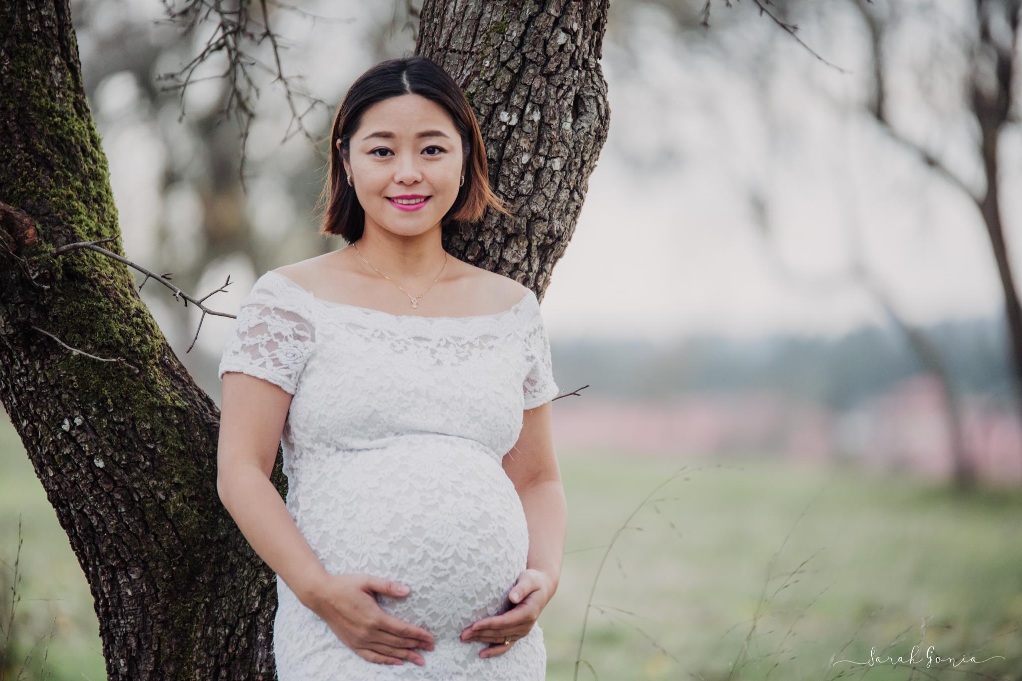Olympia Tacoma Seattle Maternity Photography