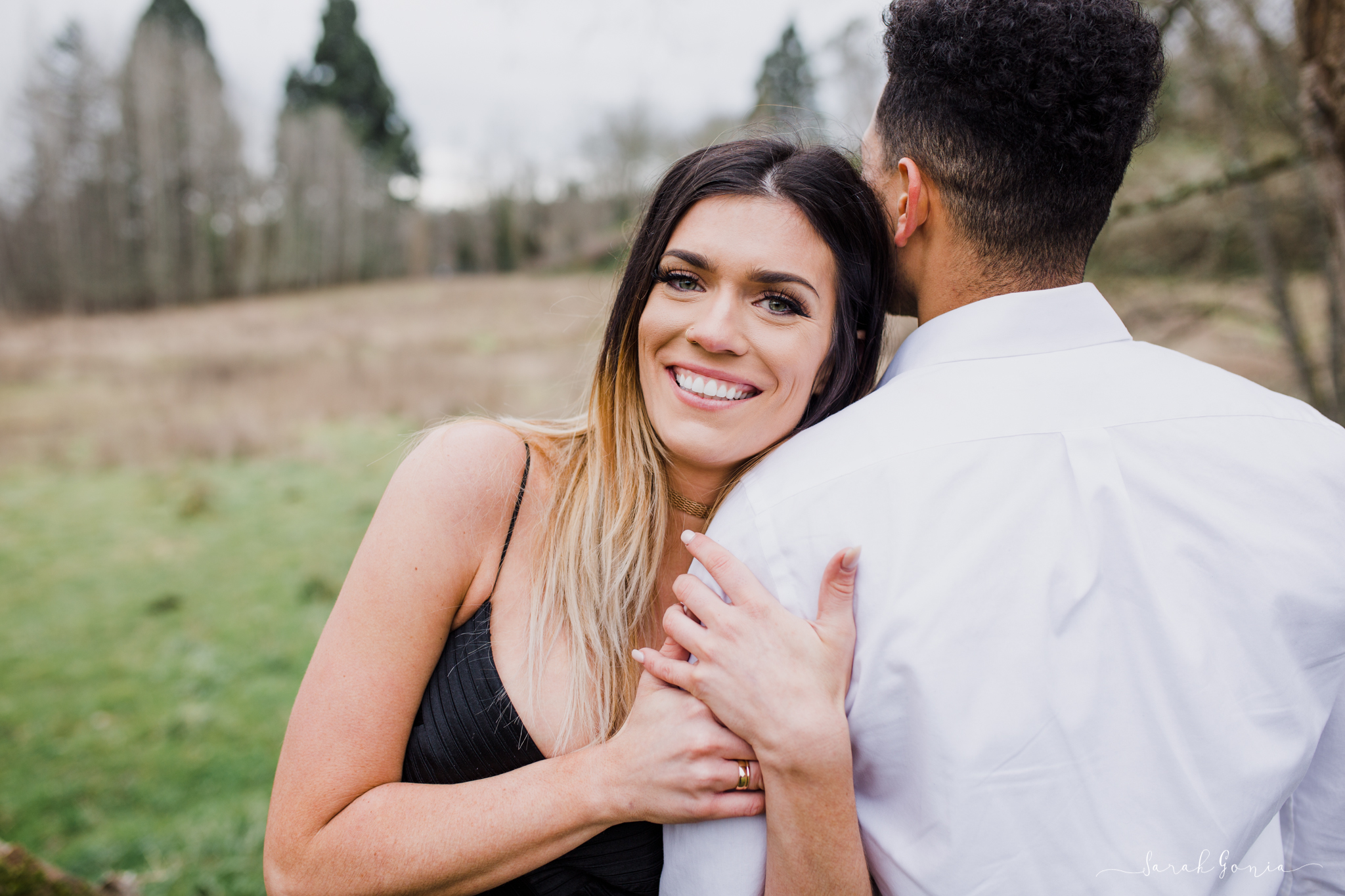 Olympia Photographer Engagement, Love Stories and Weddings