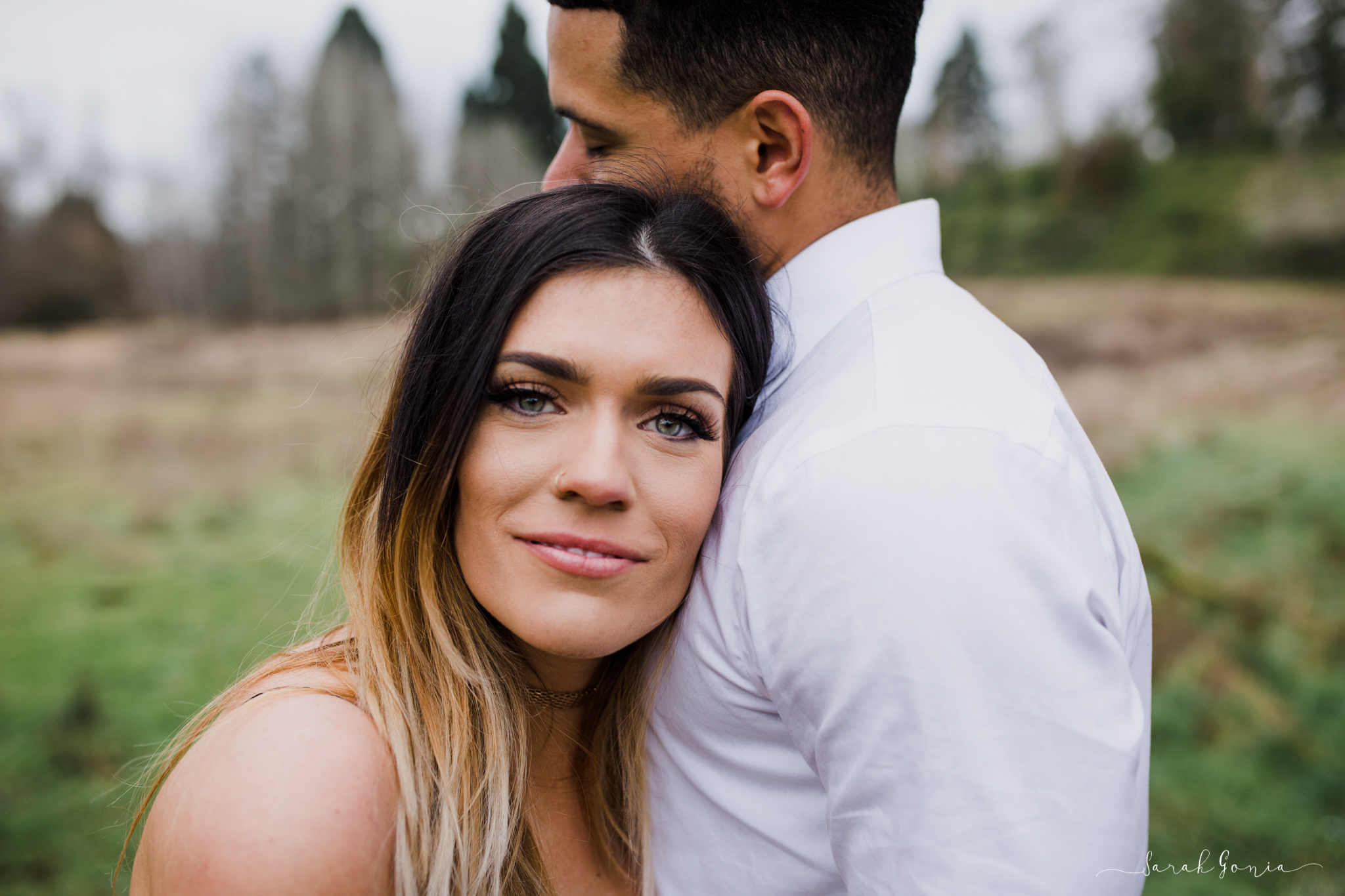Olympia Photographer Engagement, Love Stories and Weddings Couples