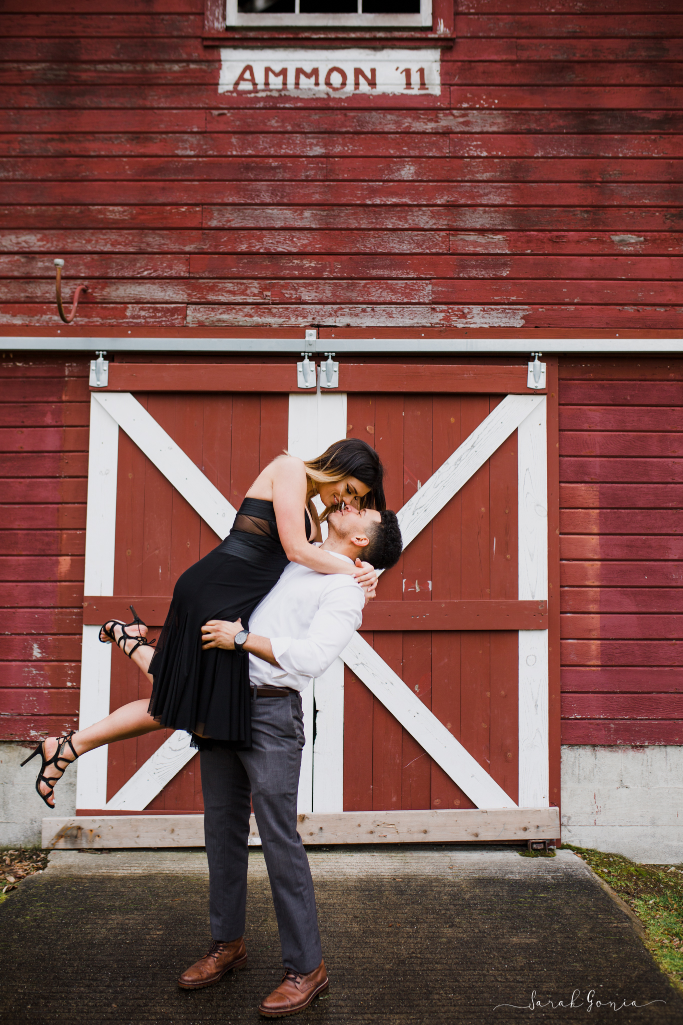 Olympia Photographer Engagement, Love Stories and Weddings Romantic