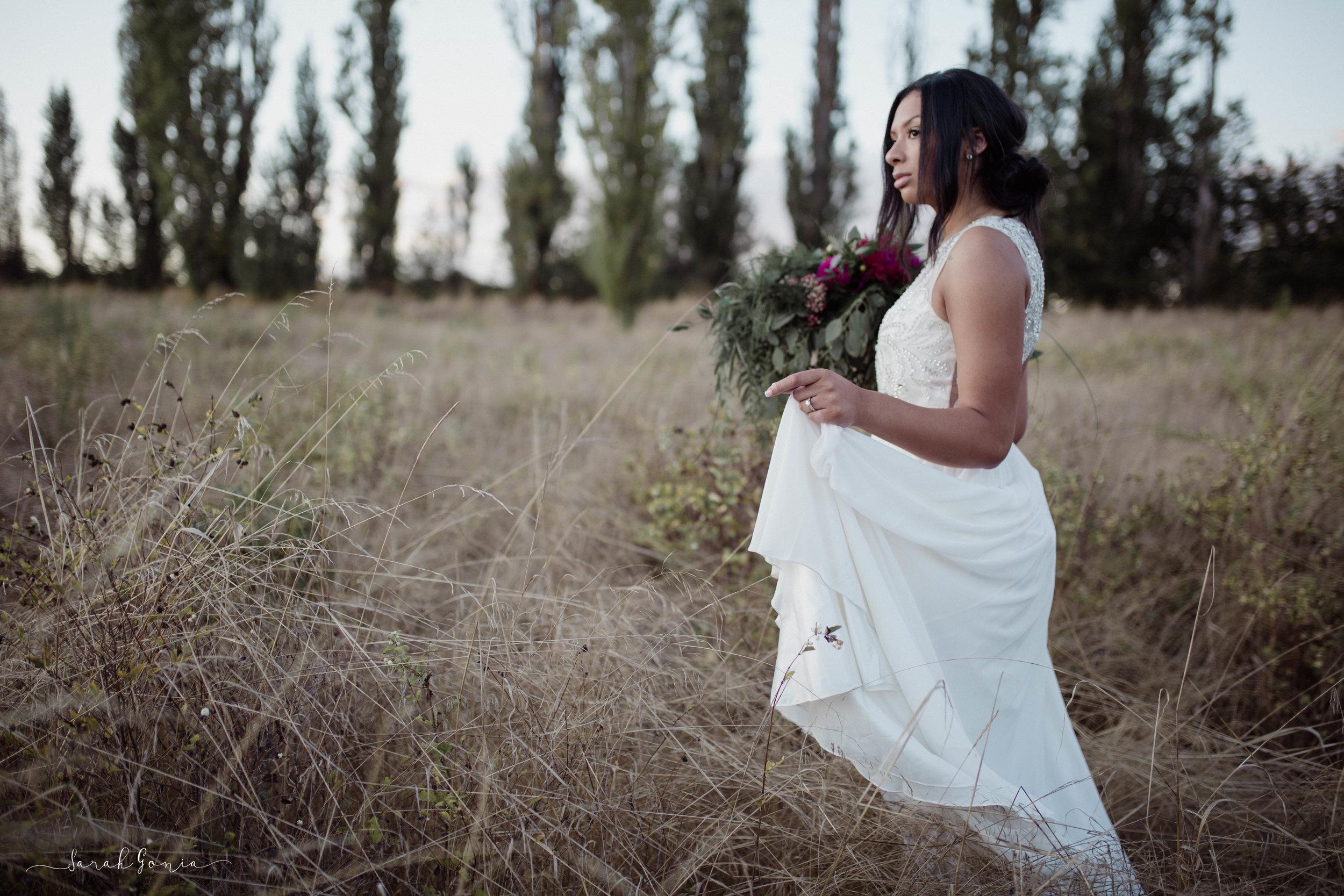 Tacoma Wedding Portraits | Tacoma Wedding Photographer