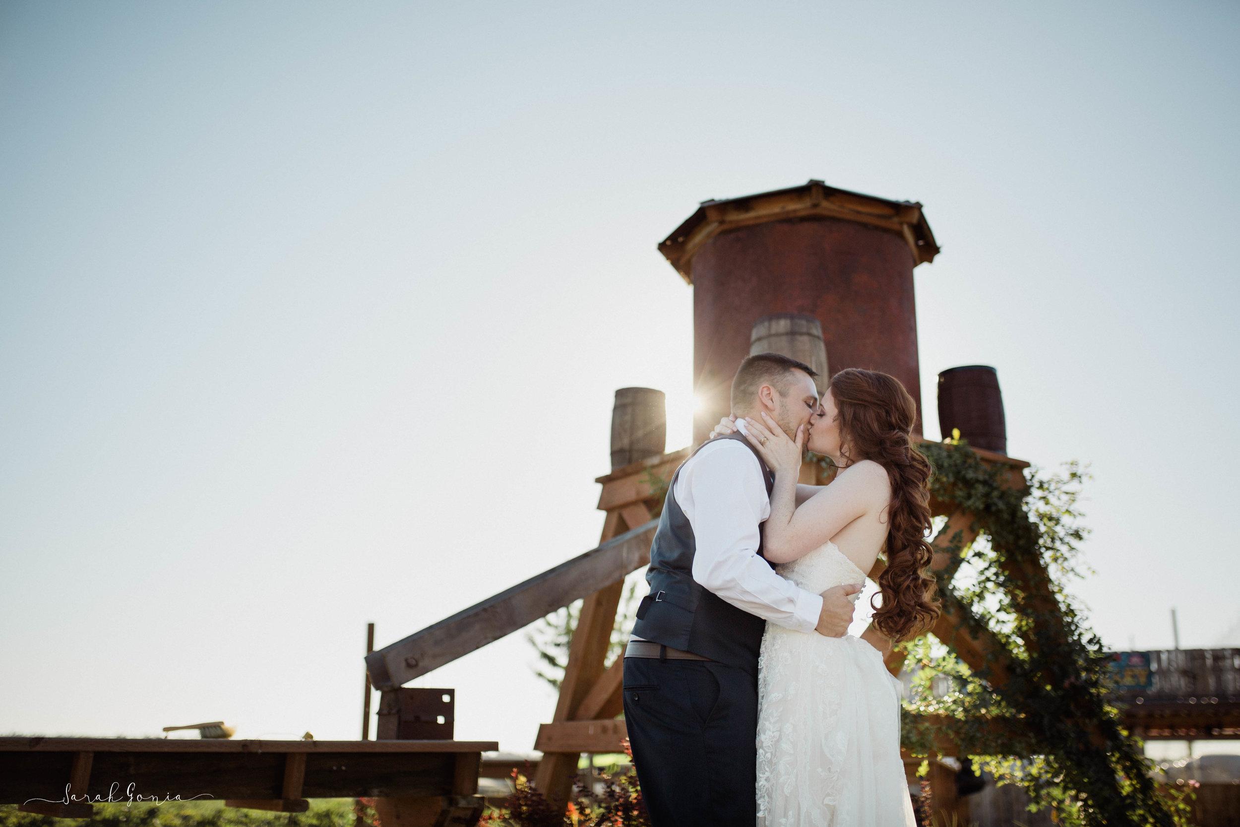 Bridal Portraits | Seattle Wedding Photographer