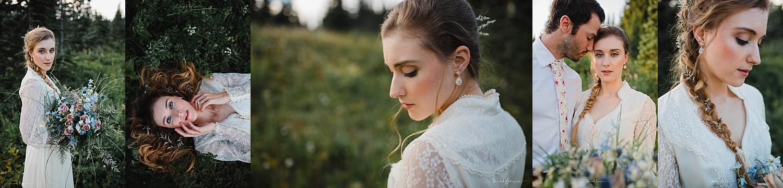 Bridal Make-up by Bethany Yackel Beauty