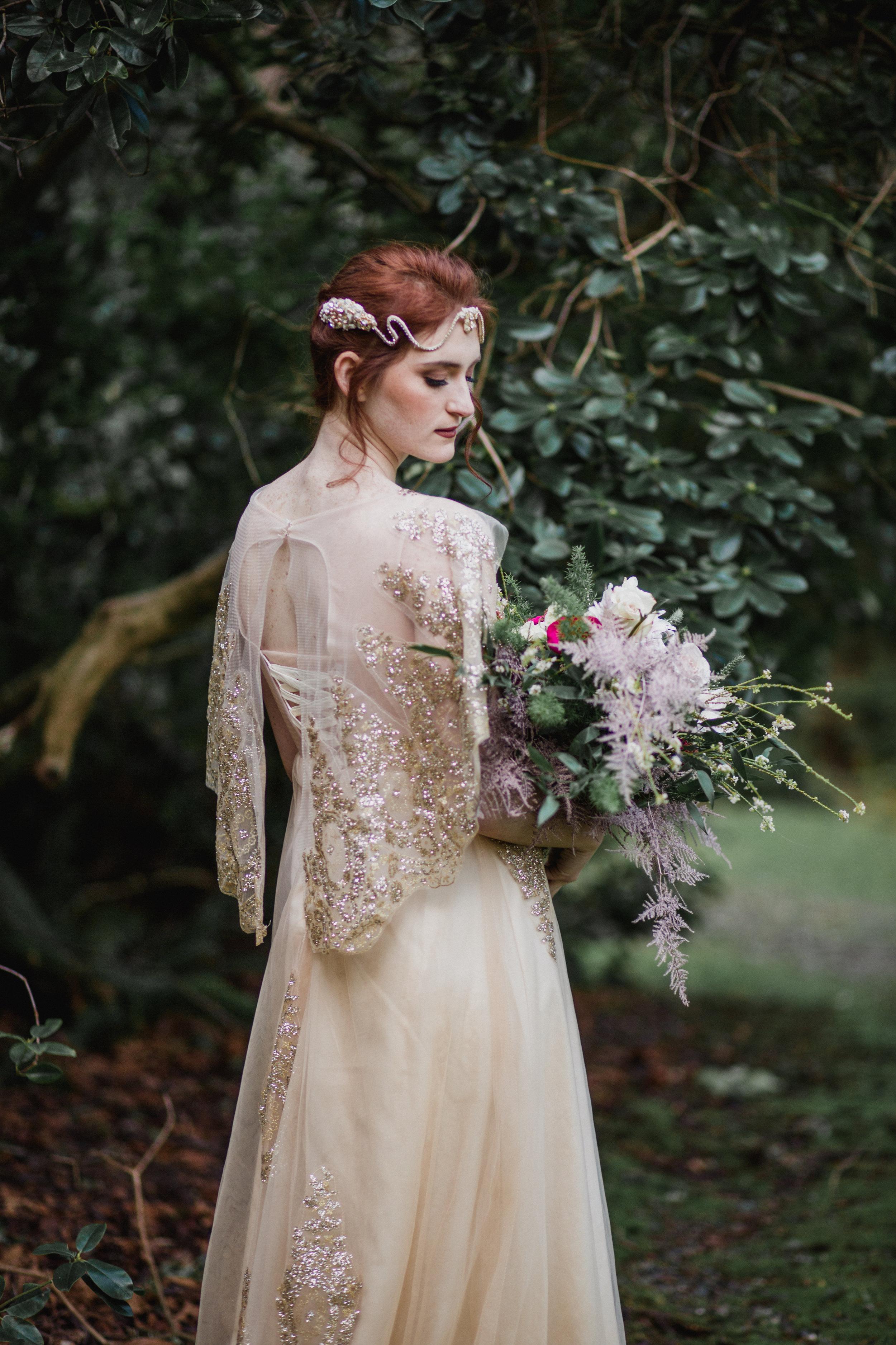 Pt. Defiance Bridal Session   Tacoma Wedding Photogrpaher