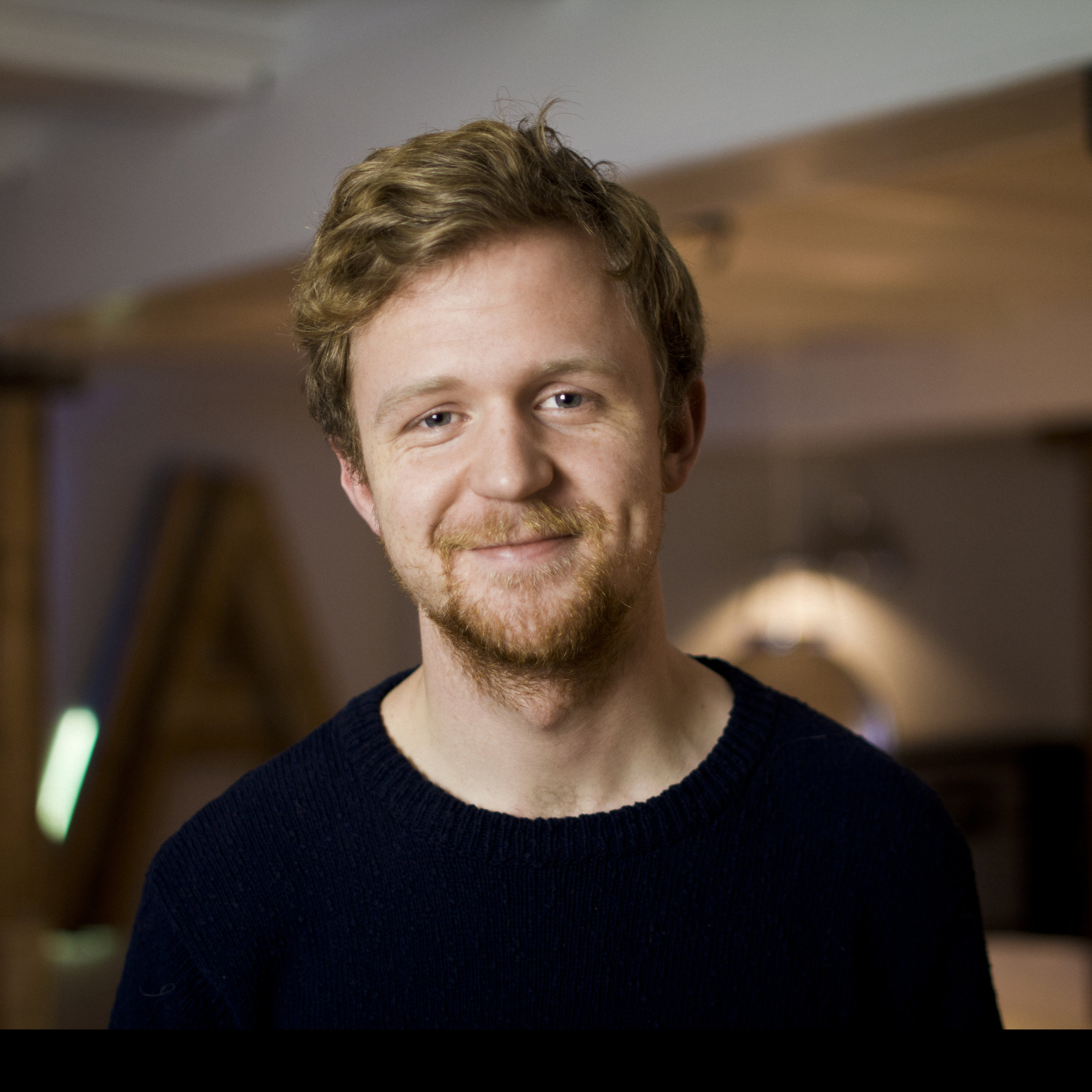 Finale: Emil Sørensen