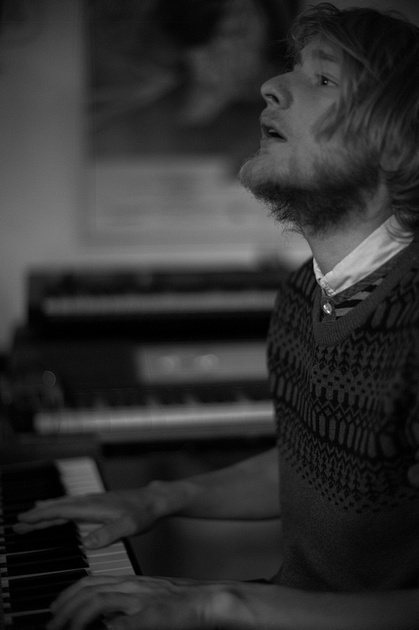 Workshop: Morten McCoy