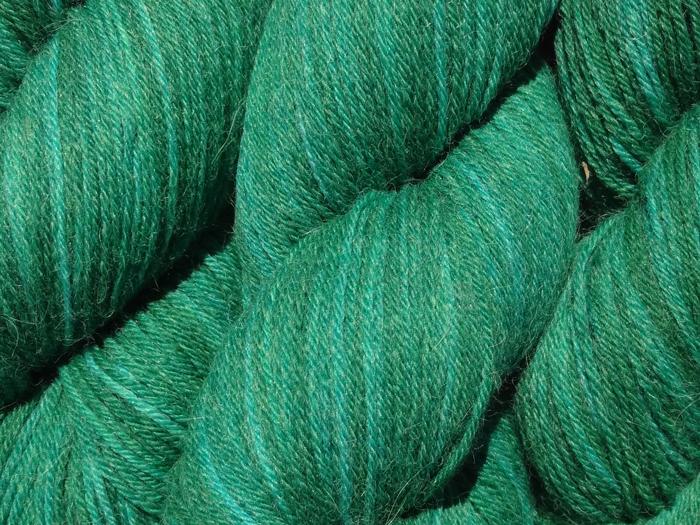 5550 Enchanting Emerald