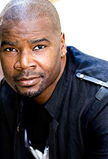 Marcuis Harris as Cornell Ferguson