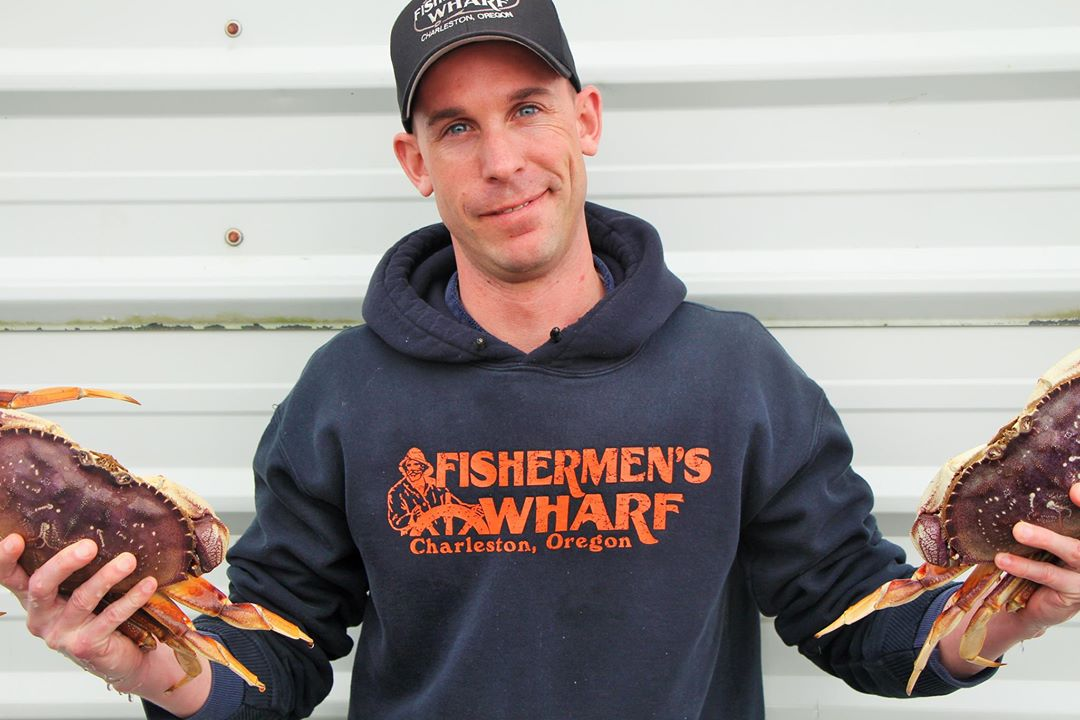 Matt Ledeaux - Owner of Fishermen's Wharf