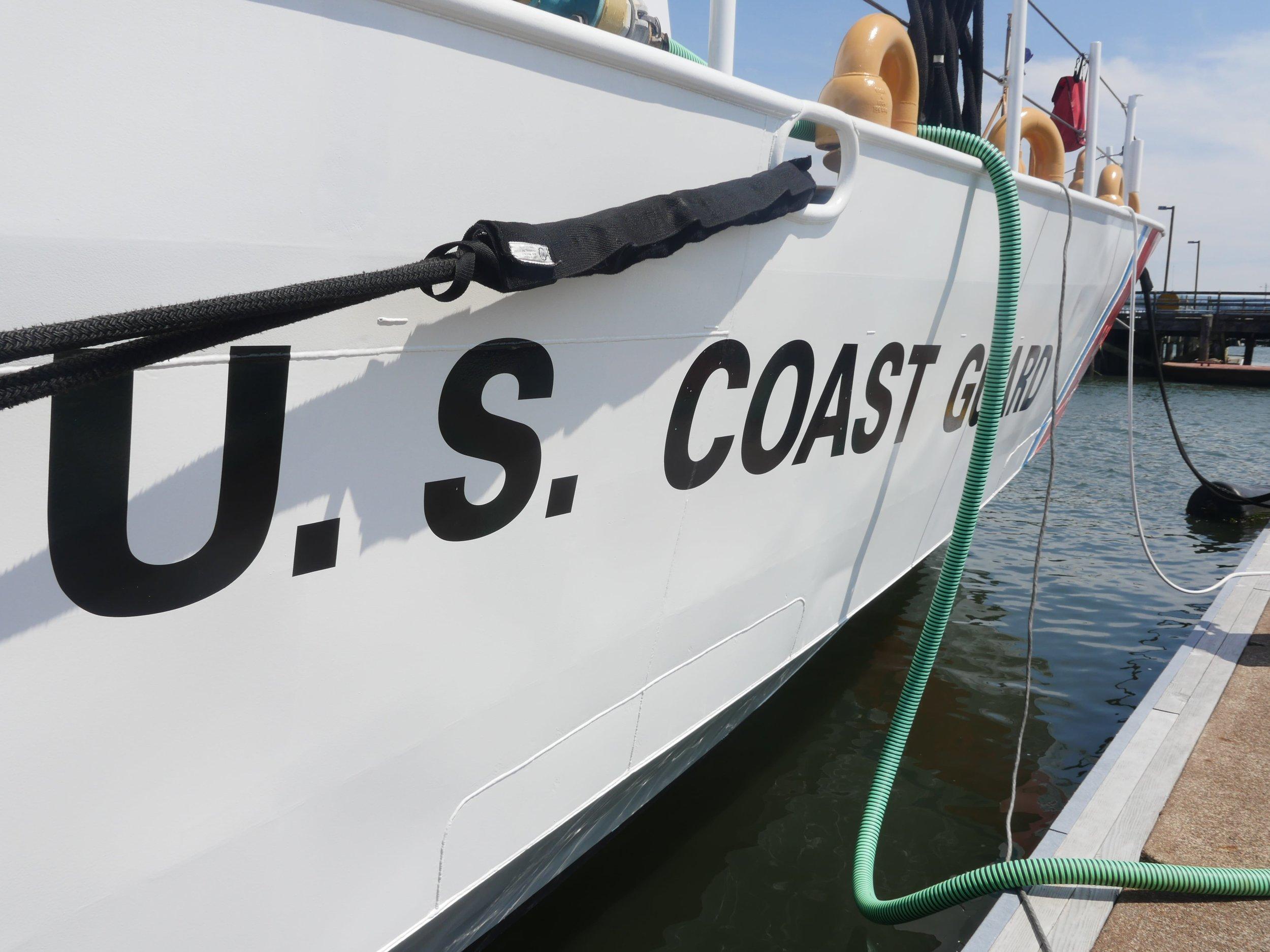 USCGC Orcas