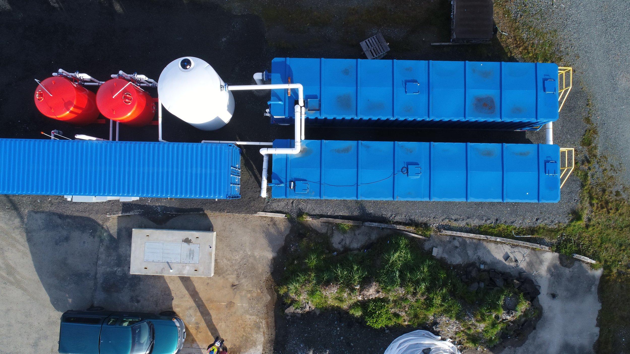 Charleston Shipyard Stormwater System