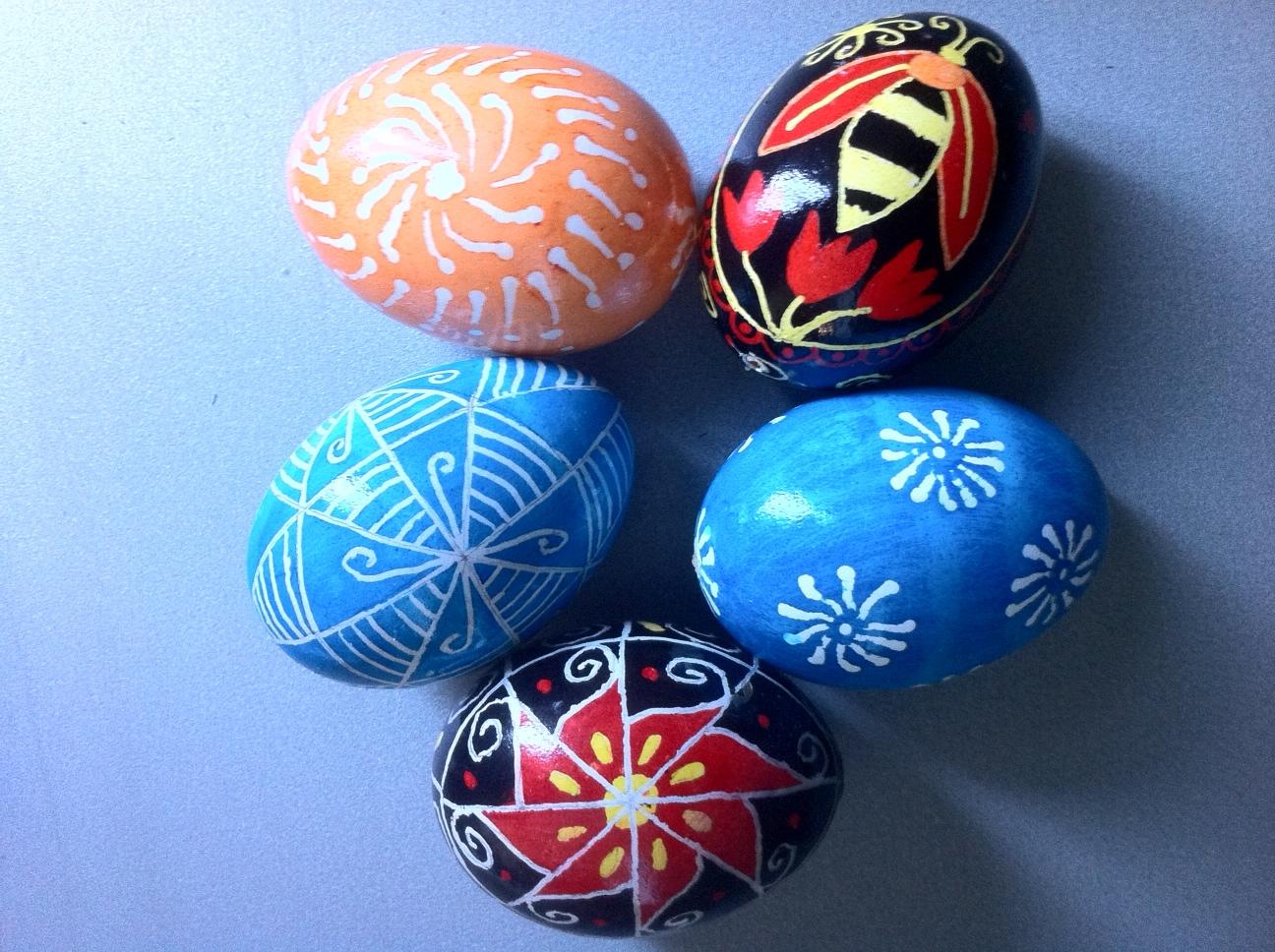 Egg Ceremony