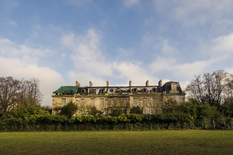 Parc de Boulogne-Edmond-de-Rothschild - PHOTOGRAPHY : ALEXANDER J.E. BRADLEY - NIKON D7000 - NIKKOR 14-24MM F/2.8 @ 15mm - F/5 - 1/105 - ISO:100