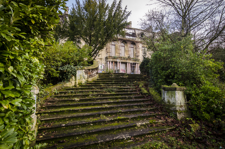 Parc de Boulogne-Edmond-de-Rothschild - PHOTOGRAPHY : ALEXANDER J.E. BRADLEY - NIKON D7000 - NIKKOR 14-24MM F/2.8 @ 14mm - F/5 - 1/105 - ISO:100