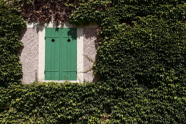 Monet's House - Photo: William Lounsbury - Nikon D800