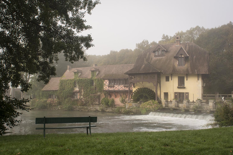 Near Giverny - PHOTO: ALEXANDER J.E. BRADLEY - NIKON D7100 - 24-70MM F/2.8 @ 24MM - F/8 - 1/100 -ISO 100