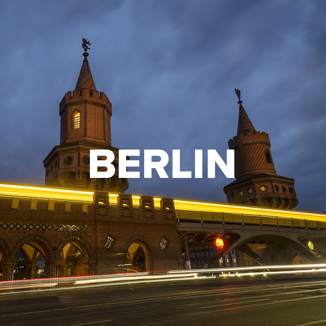Berlin Photo Tours