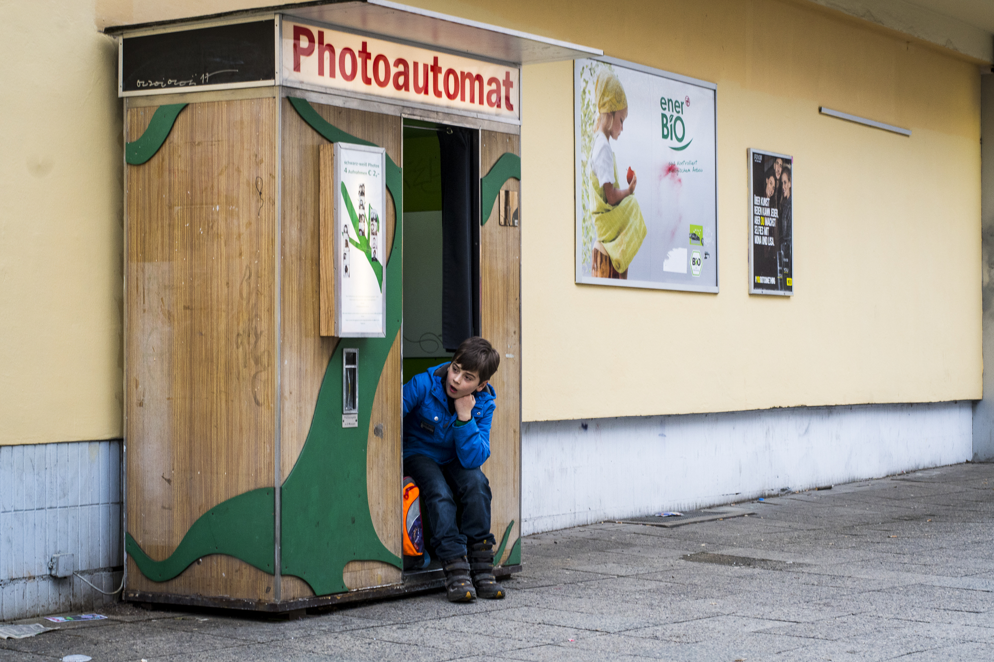 Zossener Str. 29  PHOTOGRAPHY: ALEXANDER J.E. BRADLEY • NIKON D500 • AF-S NIKKOR 50MM F/1.8G @ F/8 • 1/60 • ISO 400
