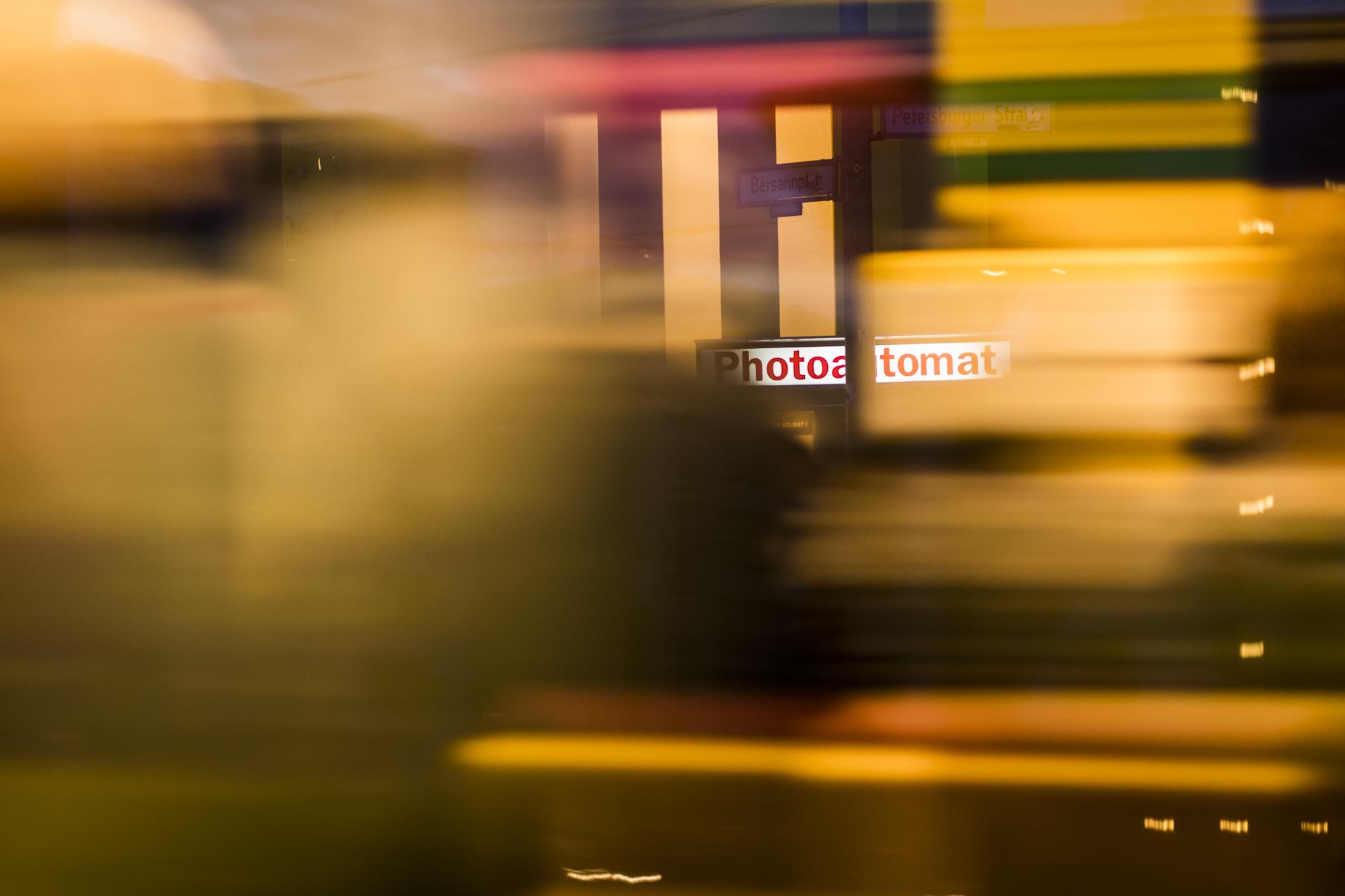 PHOTOGRAPHY: ALEXANDER J.E. BRADLEY • NIKON D500 • AF-S NIKKOR 50MM F/1.8G @ F/2.5 • 1/15 • ISO 400