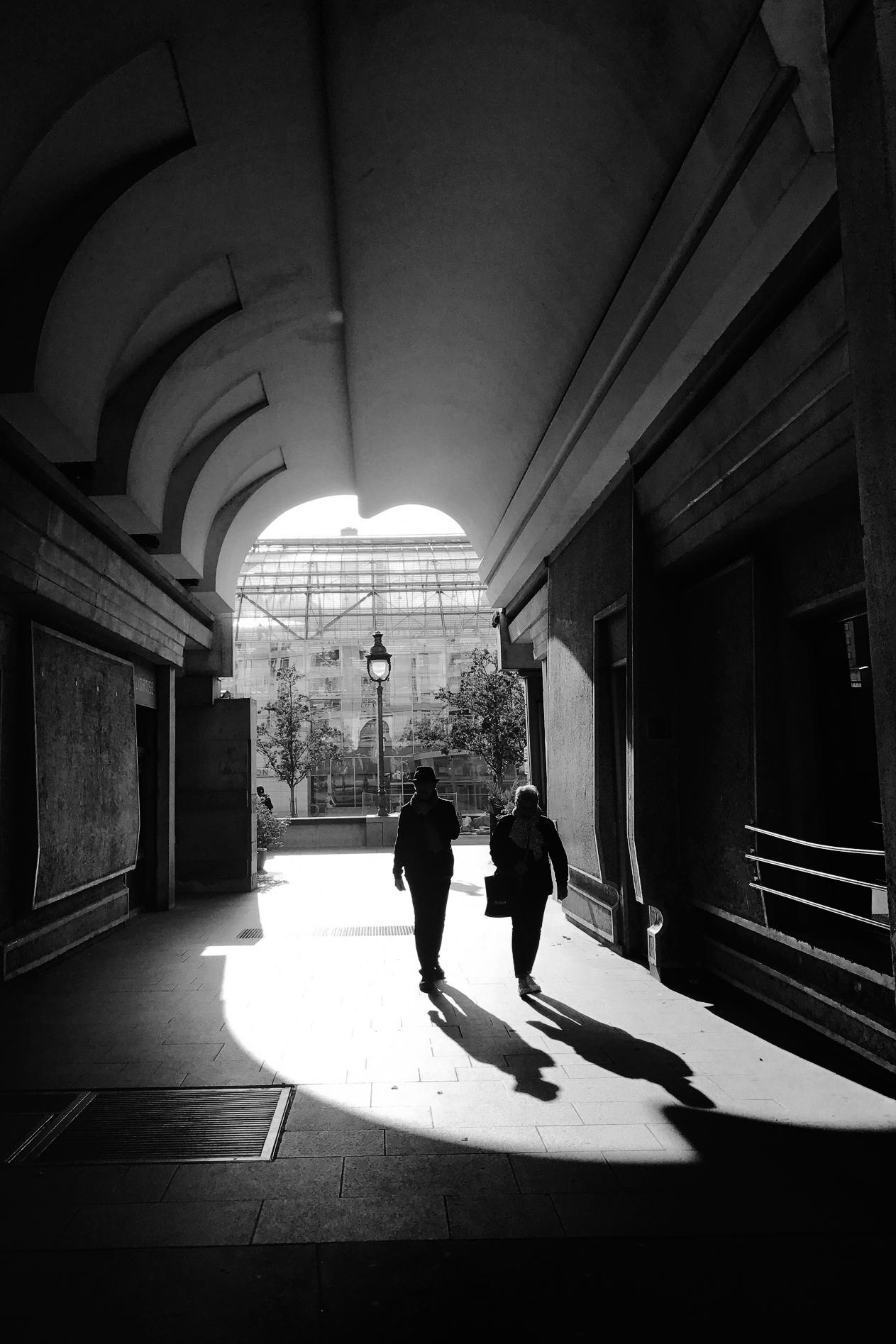 Gare de Lyon  PHOTOGRAPHY: ALEXANDER J.E. BRADLEY • iPhone 7 3.9mm f/1.8