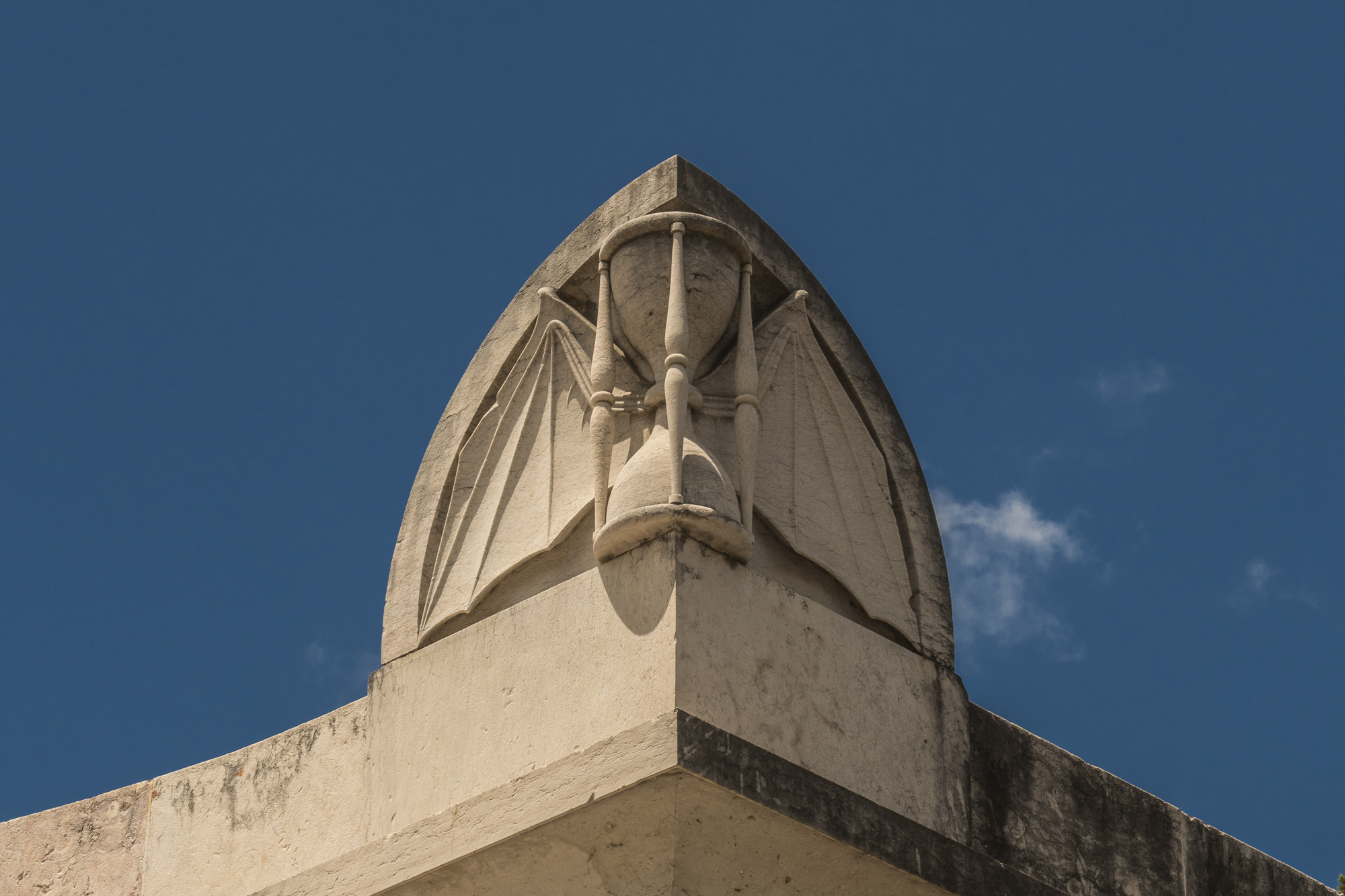 Prazeres Cemetery  PHOTOGRAPHY: ALEXANDER J.E. BRADLEY •NIKON D500 • AF-S NIKKOR 24-70mm f/2.8G ED • 50mm • F/11 •1/500 •ISO 100