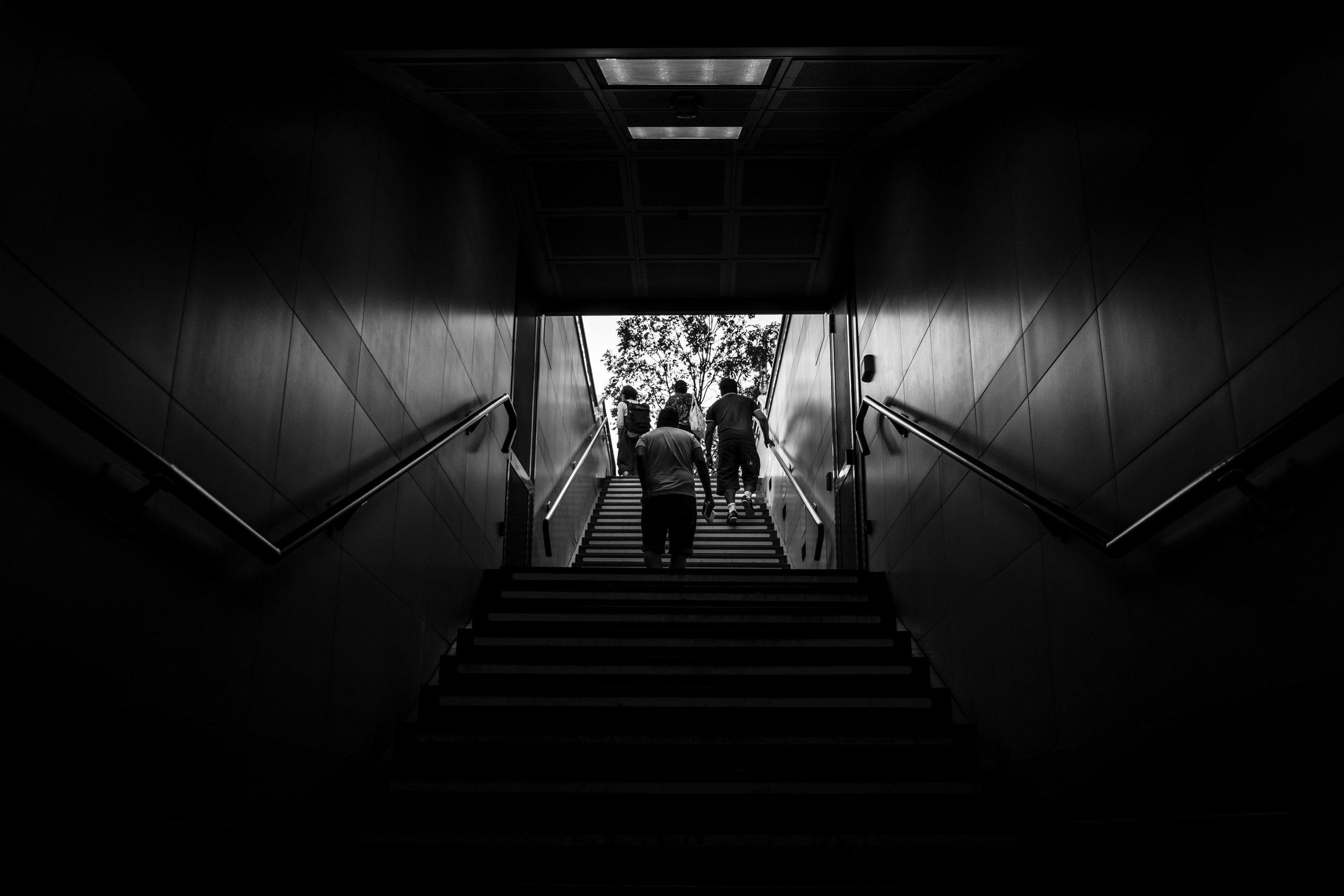 PHOTOGRAPHY: Mirko Fin • Fujifilm X-T2 • XF18-55mm Ƒ/2.8-4 R LM OIS @ 18mm • Ƒ/3.2 • 1/500 • ISO 200