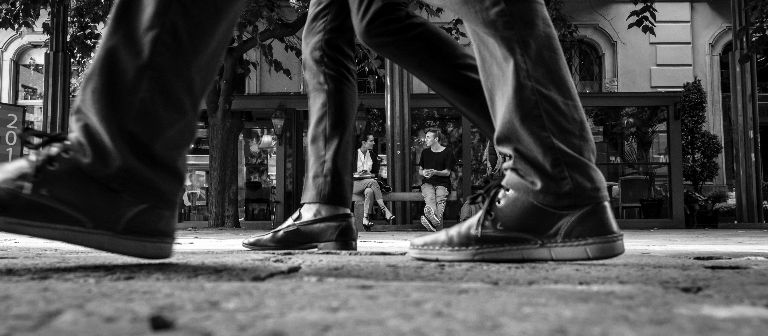 PHOTOGRAPHY: Mirko Fin • Fujifilm X-T2 • XF18-55mm Ƒ/2.8-4 R LM OIS @ 20.5mm • Ƒ/6.4 • 1/500 • ISO 100