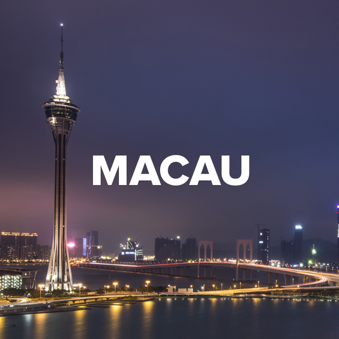 Macau Photo Excursion