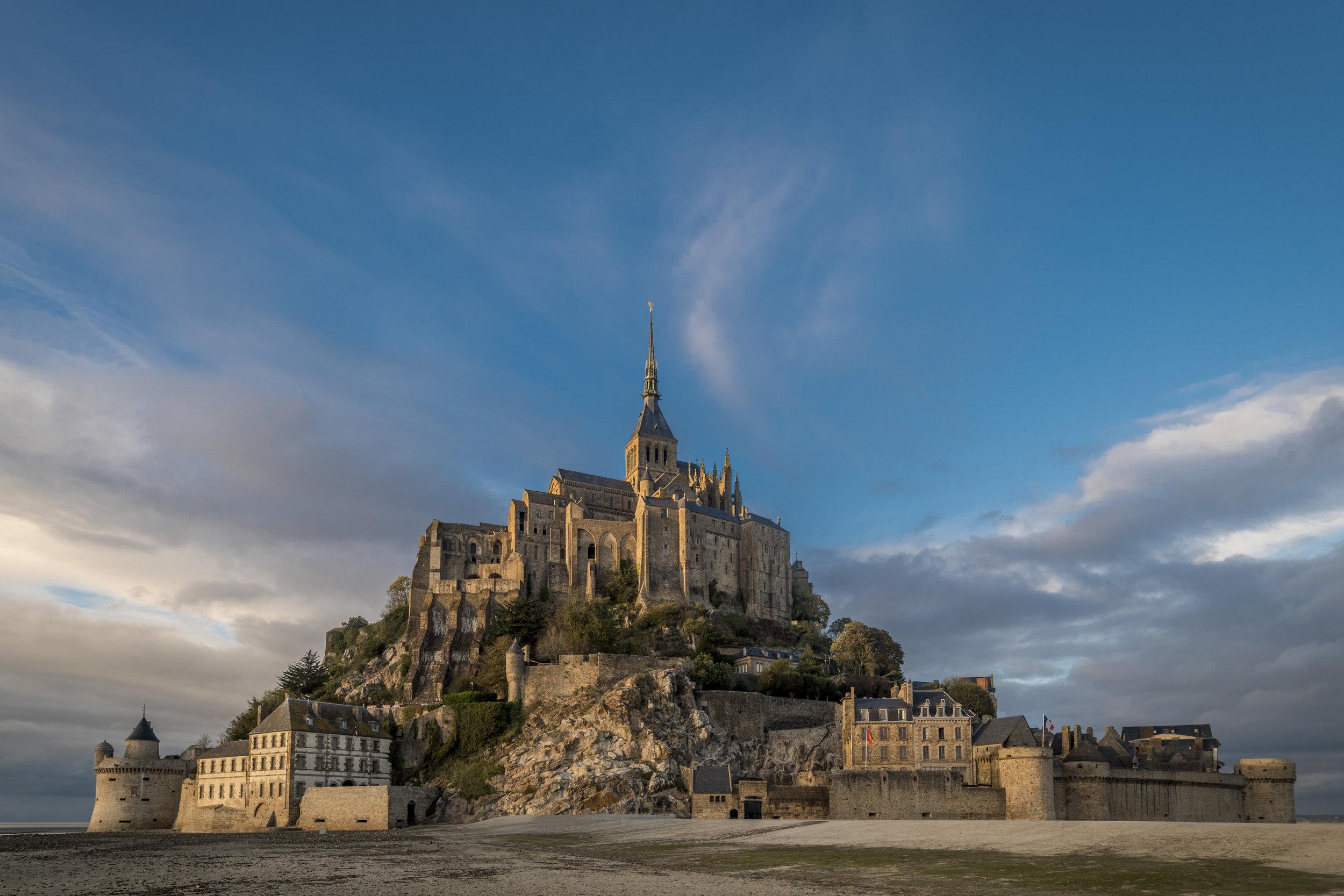 France, Mont Saint-Michel.jpg