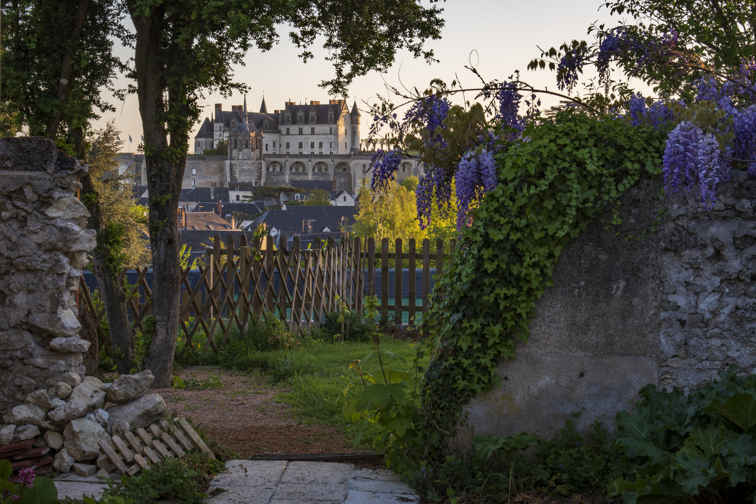Normandy and Loire Valley Photography Workshop — Aperture Tours