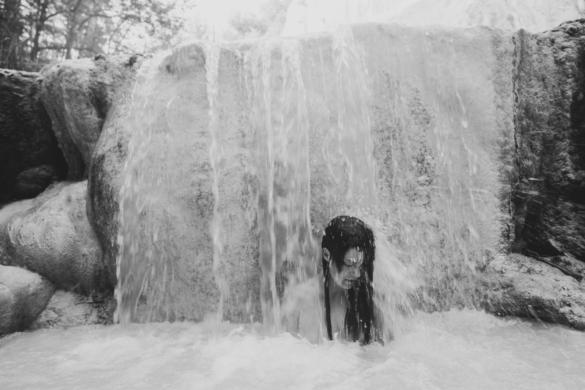 Bagni San Filippo  PHOTO: MIRKO FIN • Sonly Sony a7R III • 12-24mm Ƒ/4 @ 24mm • Ƒ/4 • 1/125 • ISO 320