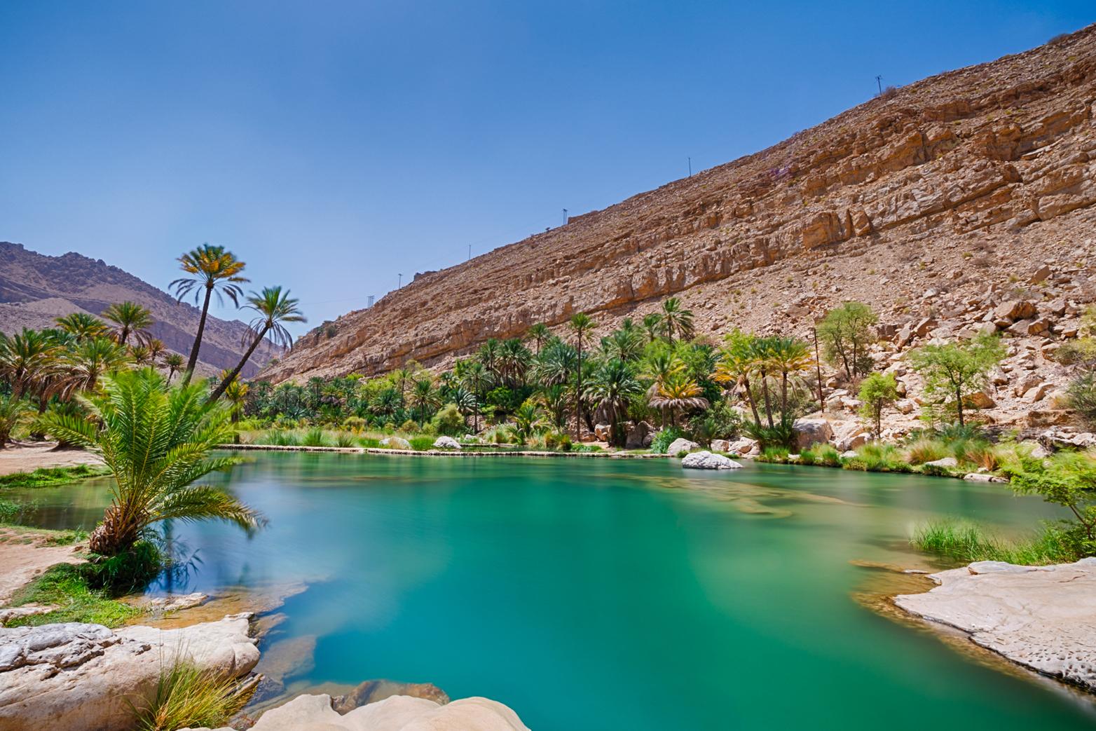 Oman Photography Workshop — Aperture Tours