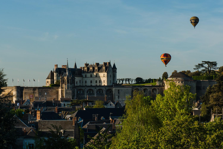 ChÂteau Royal d'Amboise, Loire Valley  PHOTOGRAPHY: William Lounsbury • NIKON D800 • AF-S NIKKOR 24-70MM F/2.8G ED @ 70MM • Ƒ/11 • 1/500 • ISO 200