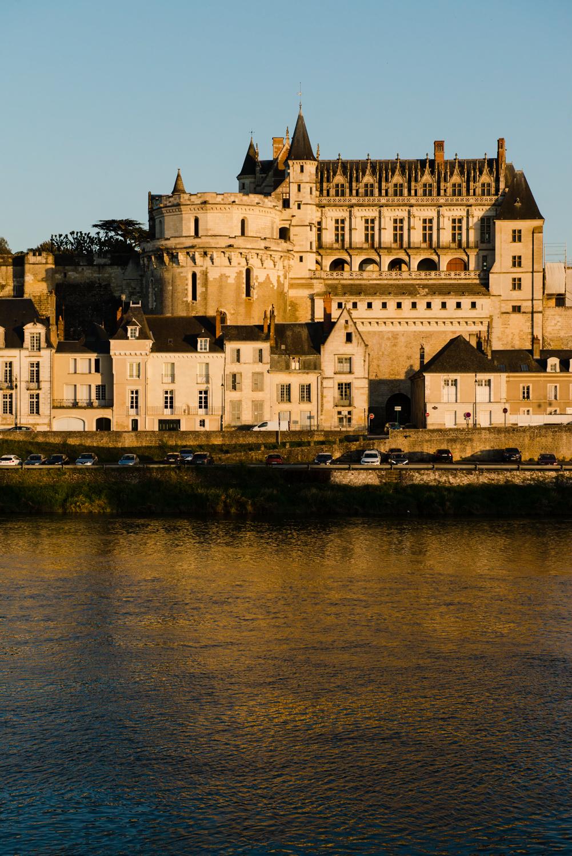 ChÂteau Royal d'Amboise, Loire Valley  PHOTOGRAPHY: William Lounsbury • NIKON D800 • AF-S NIKKOR 24-70MM F/2.8G ED @ 70MM • Ƒ/8 • 1/250 • ISO 200