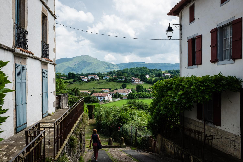 Pays Basque  PHOTOGRAPHY: William Lounsbury • Fujifilm X100S @ 23MM • Ƒ/5.6 • 1/480 • ISO 200