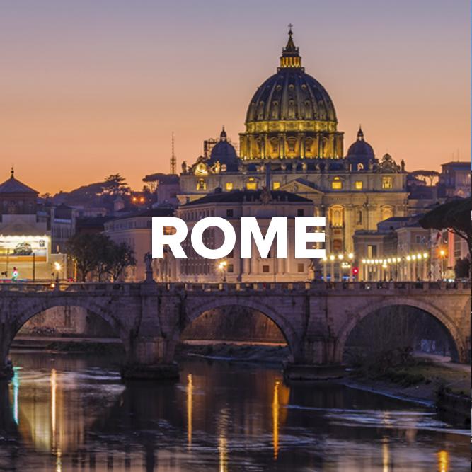 Rome Photo Tours