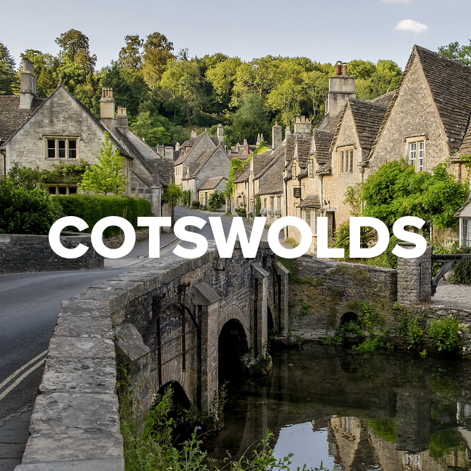Cotswolds Photo Excursion