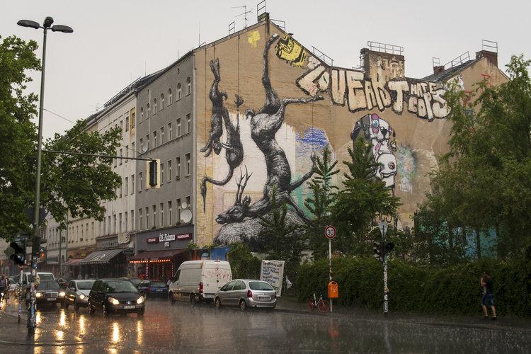 Eat, Drink, See: Kreuzberg, Berlin — Aperture Tours