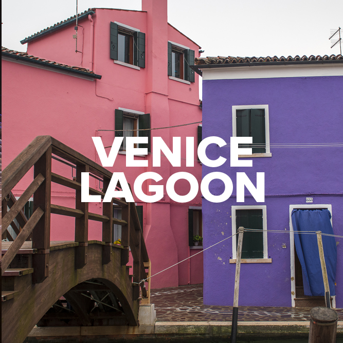 Venice Lagoon Photo Excursion
