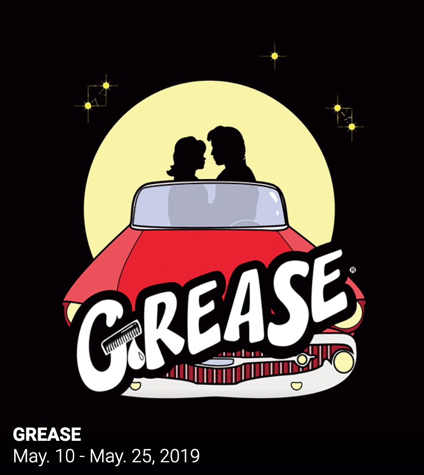 "Reviews are in for ""Grease""! - ""Pepe Nufrio unexpectedly brings down the house early on in the show with his performance of ""Those Magic Changes"".  Nufrio continues to impress in all subsequent scenes and seems to have a never ending supply of energy.  I particularly enjoyed watching him during the dance sequences.""FRONT ROW REVIEWERSClick HERE for full review of the show."