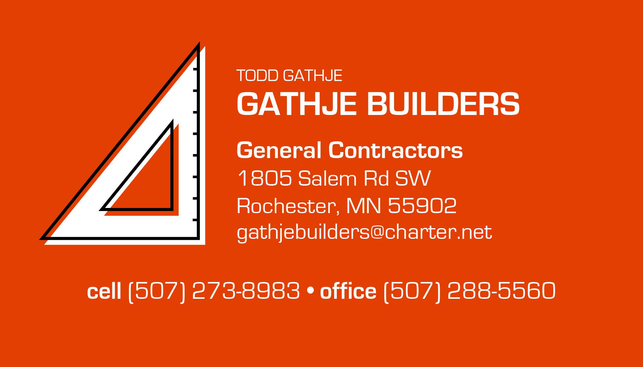 Gathje Builders