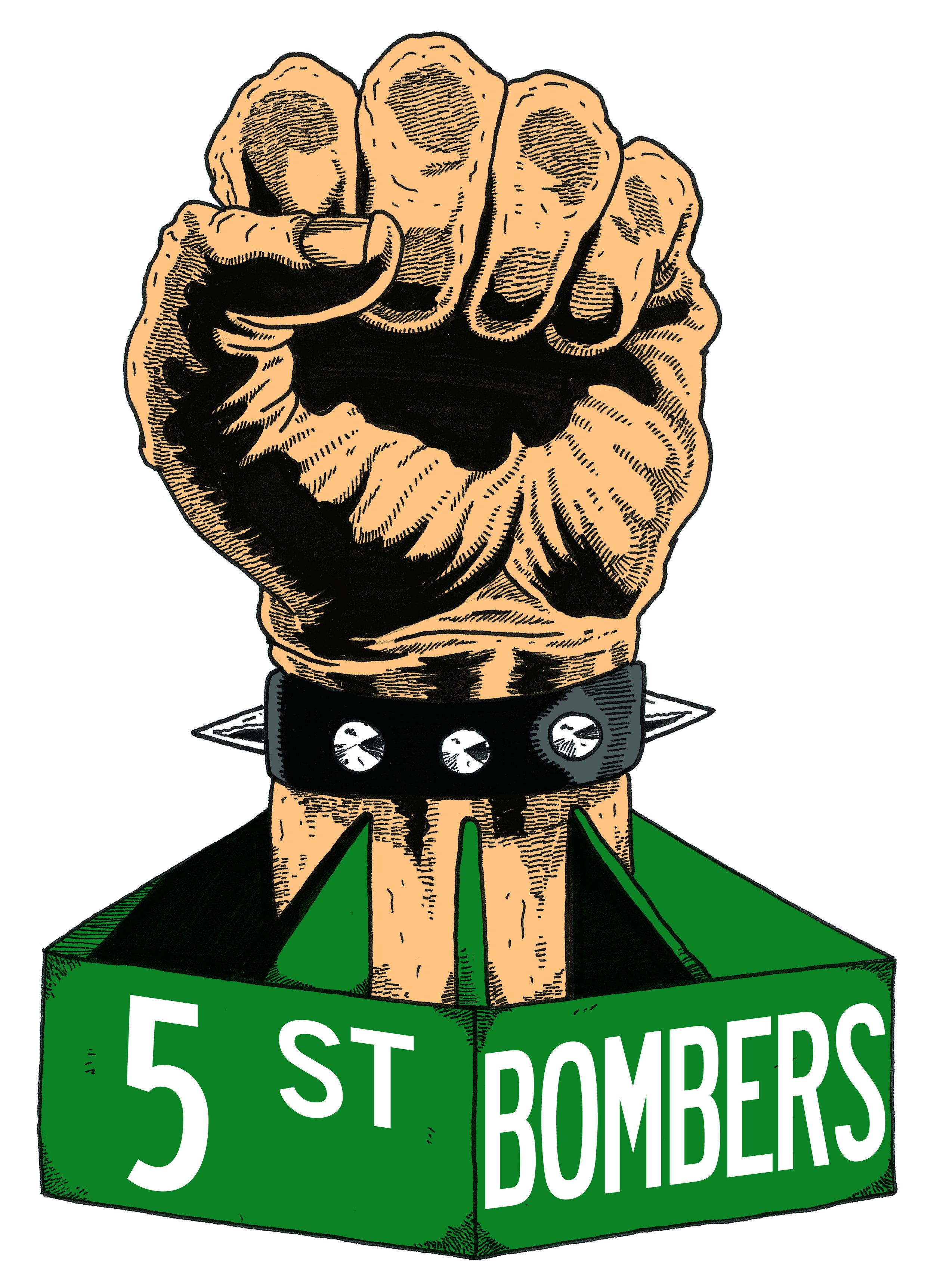 5th Street Bombers