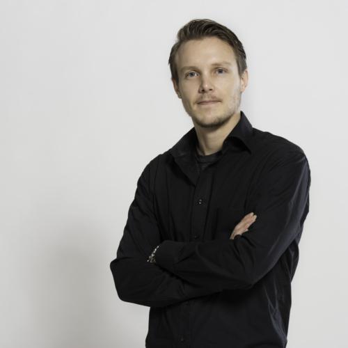 Tobias Hohenegger