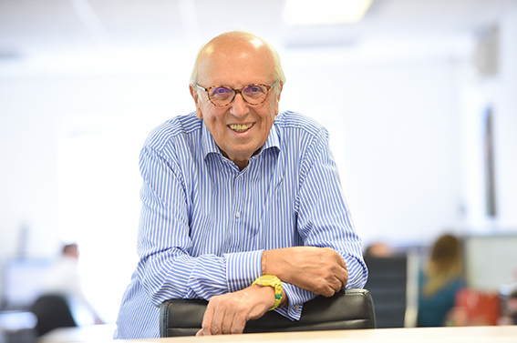 John Fallows  Non Executive Director           Jonty brings to the practice a strong, practical and pragmatic commercial approach, honed over more than 45 years in the construction industry.