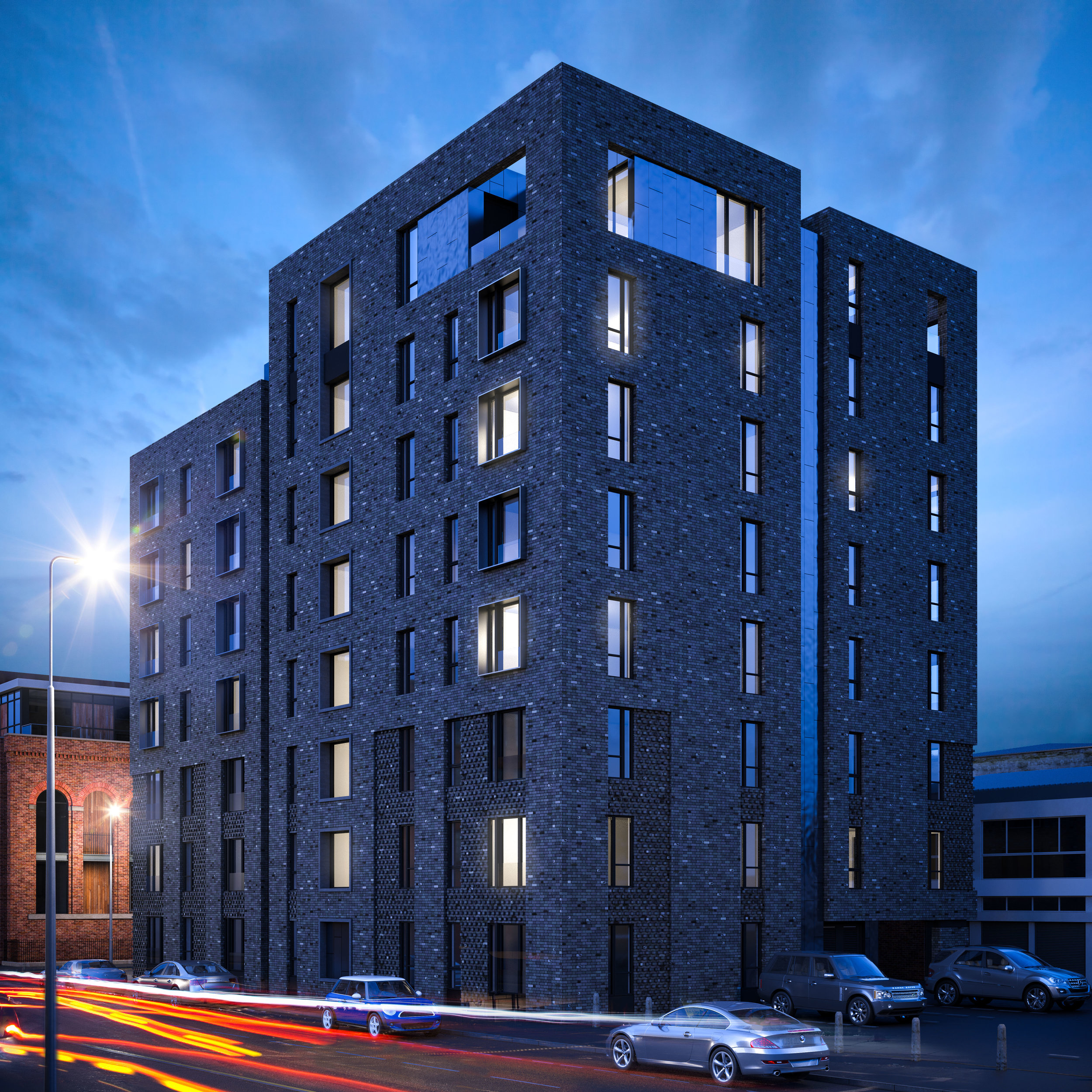 H2 Apartments