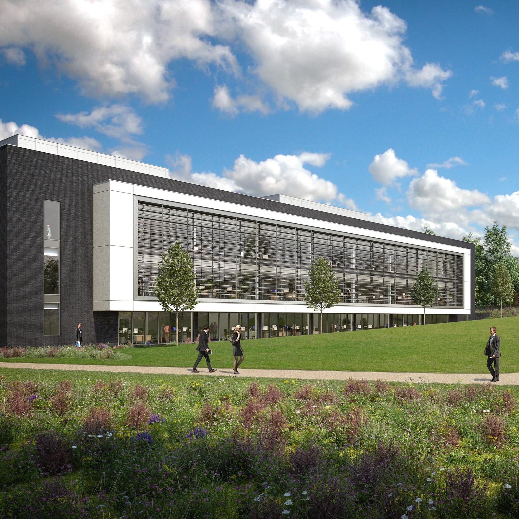 Derbyshire HQ