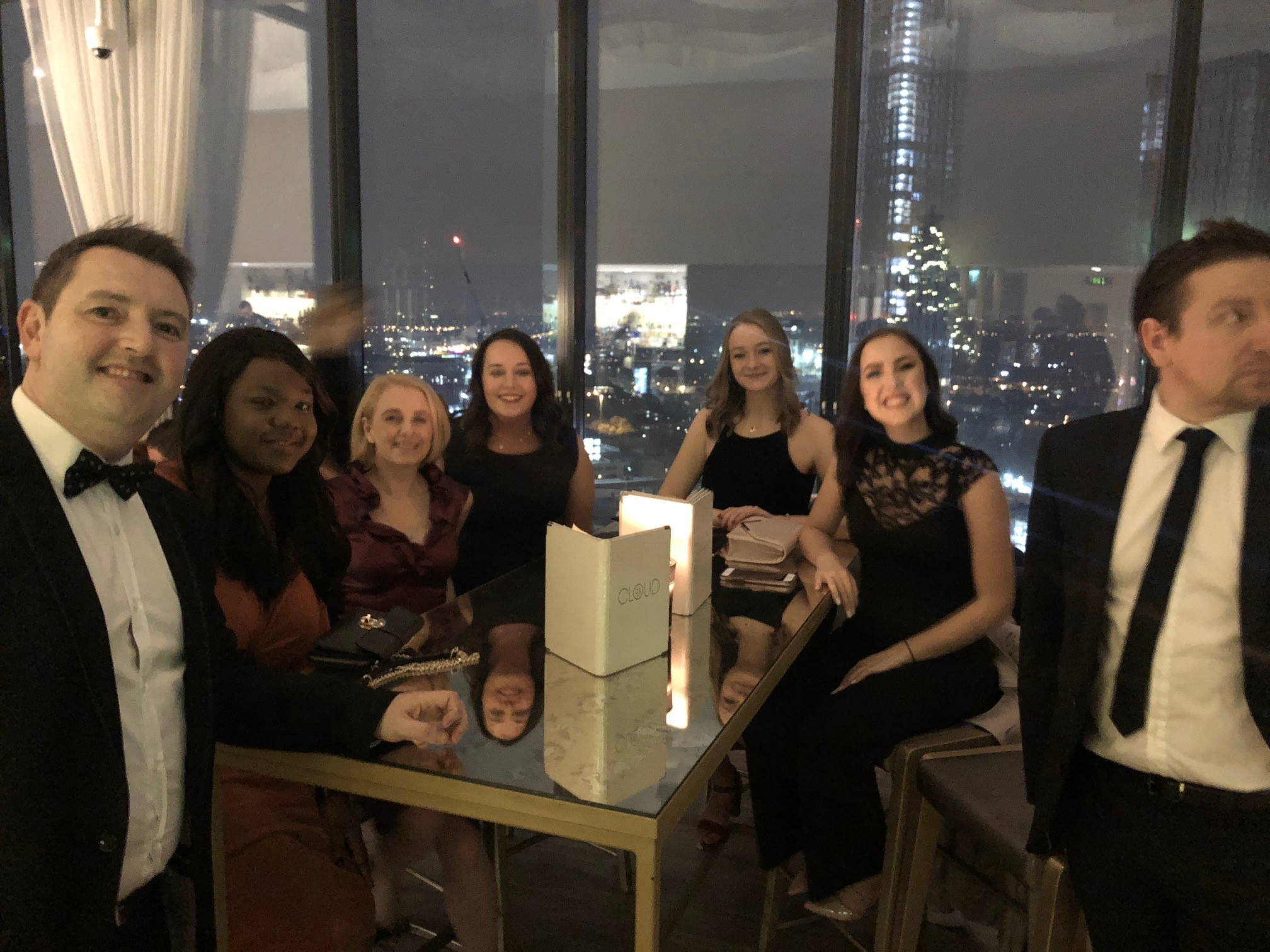16/11/2018   Manchester Architects Annual Dinner 2018