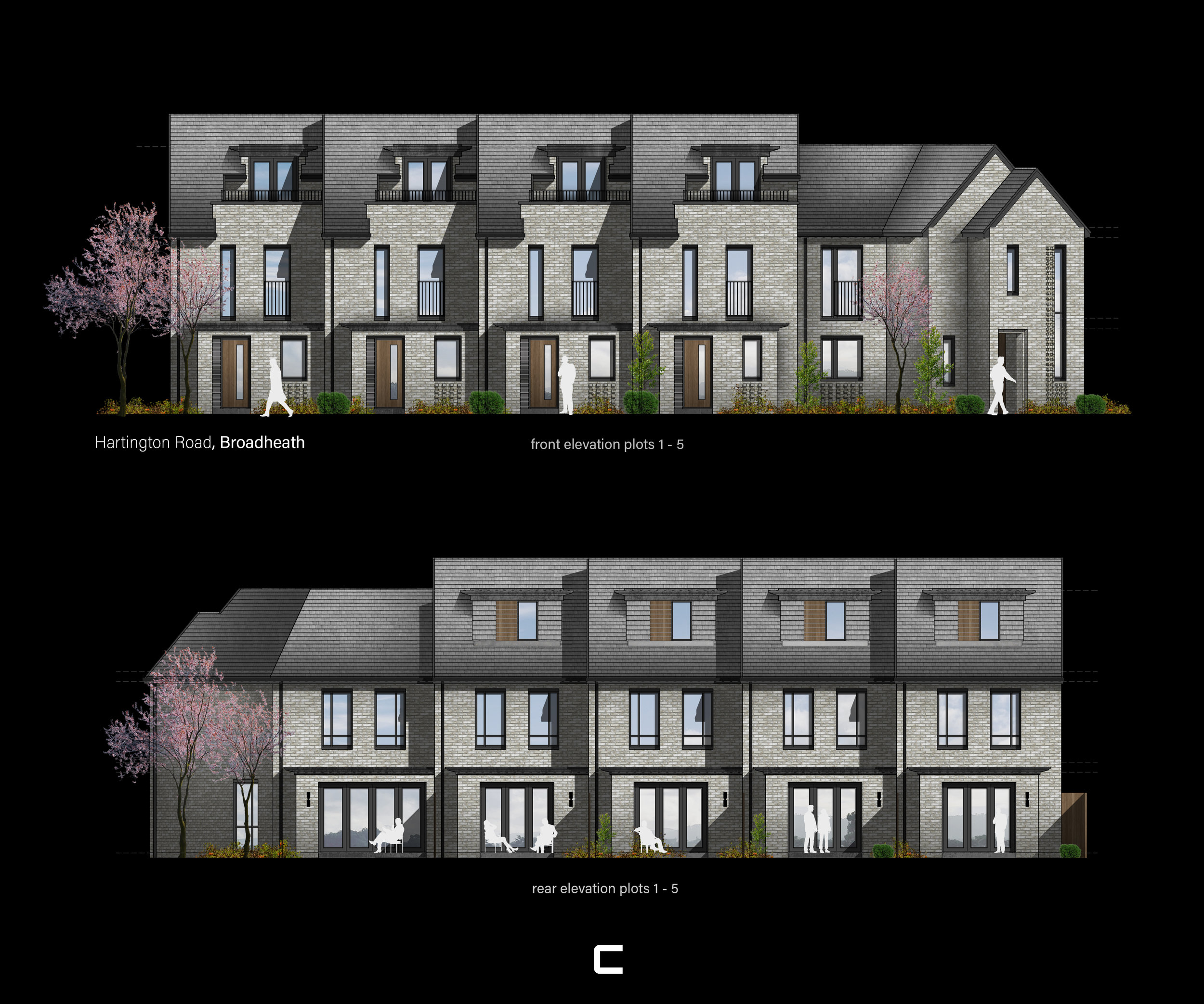 29/11/18    Hartington Road, Broadheath  - With full planning permission now secured, Calderpeel are thrilled to be seeing further progress made on this exciting residential development in the near future.