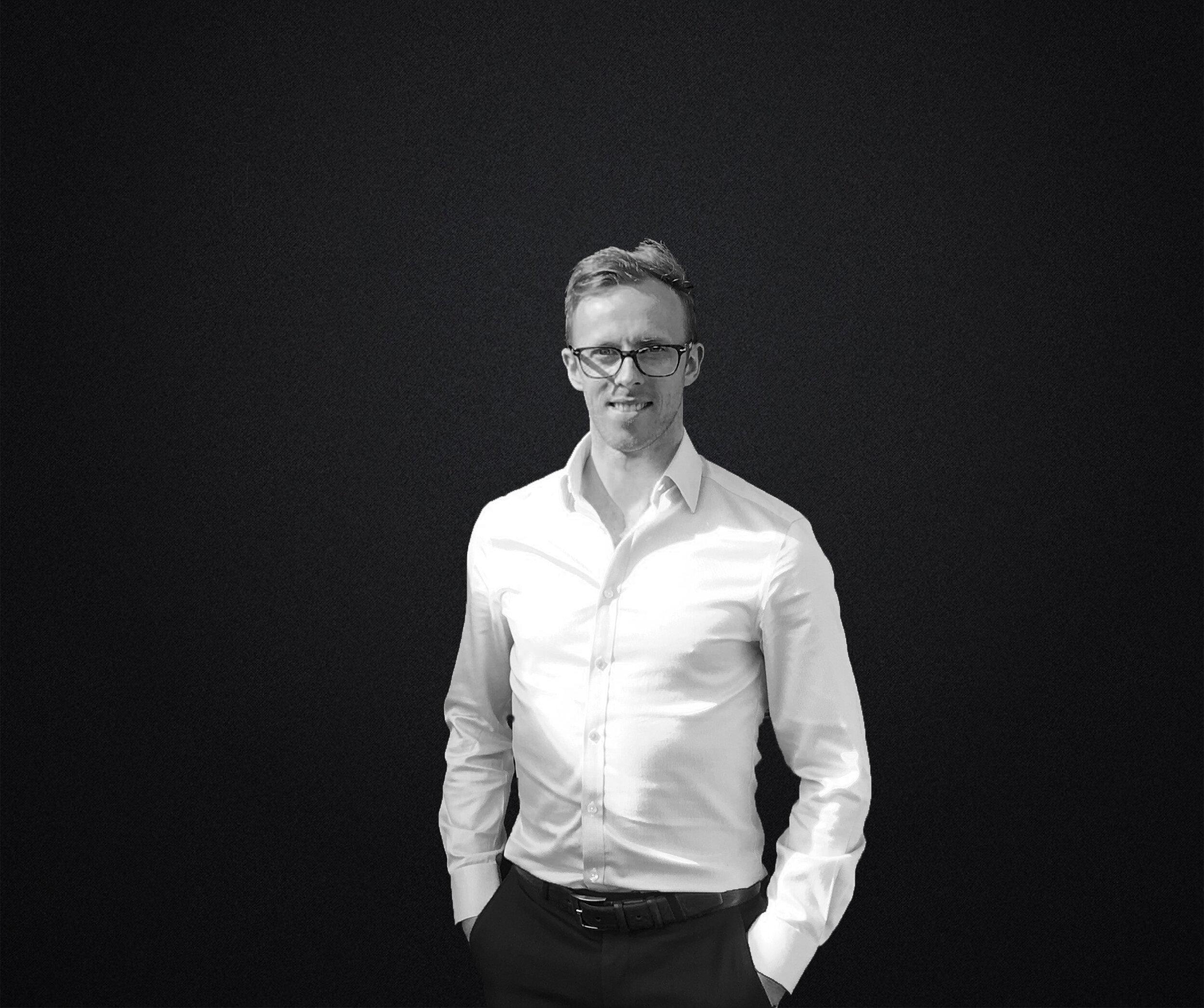 Ryan GodfreyArchitectural Technologist -